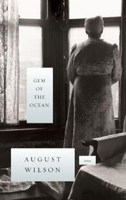 Cover of: Gem of the Ocean | August Wilson