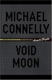 Cover of: Void moon