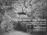 Cover of: Views from the road