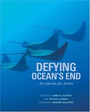 Cover of: Defying Ocean's End |