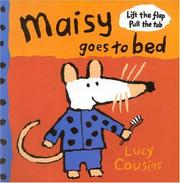 Cover of: Maisy Goes to Bed