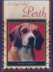 Cover of: A Dog Called Perth