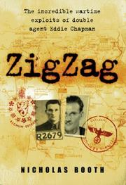 Cover of: Zigzag