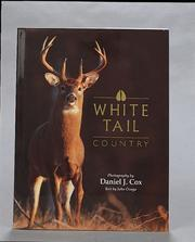 Cover of: Whitetail Country