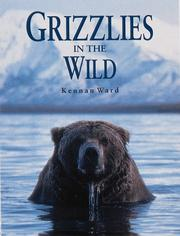 Cover of: Grizzlies in the wild