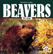 Cover of: Beavers for kids