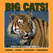 Cover of: Big cats!