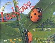 Cover of: Ladybug (Starting Life) | Claire Llewellyn