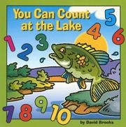You Can Count At The Lake by David Brooks