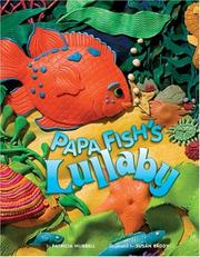 Cover of: Papa Fish's Lullaby