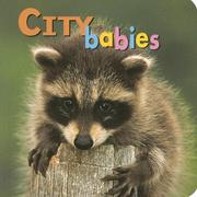 Cover of: City Babies