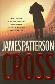 Cover of: Cross | James Patterson