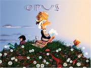 Cover of: Opus | Berkeley Breathed
