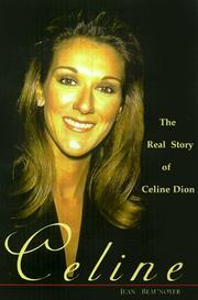 Cover of: Celine