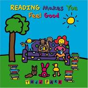 Cover of: Reading makes you feel good