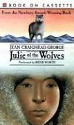 Cover of: Julie of the Wolves Audio