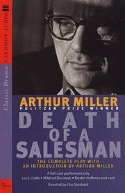 Cover of: Death of a Salesman |