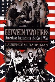Cover of: Between two fires