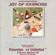 Cover of: Joy of Exercise | Barrie L. Konicov