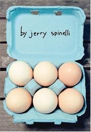 Cover of: Eggs