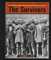 Cover of: The survivors | Eleanor H. Ayer