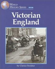 Cover of: World History Series - Victorian England