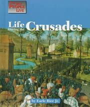 Cover of: Life during the crusades