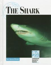 Cover of: The shark