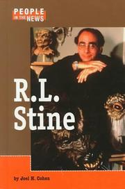 Cover of: R. L. Stine