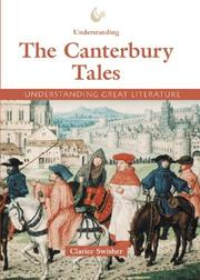 Cover of: Understanding the Canterbury tales