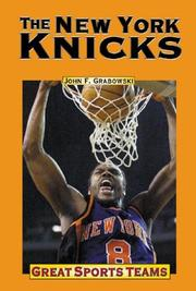 Cover of: The New York Knicks