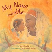 Cover of: My Nana and me