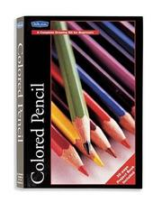Cover of: Colored Pencil