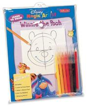 Cover of: Winnie the Pooh  Snap Pack (Snap Pack Series)