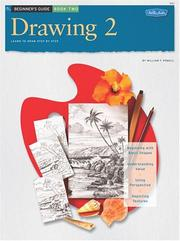 Cover of: Step-by-step drawing