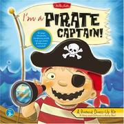Cover of: I'm a Pirate Captain Kit