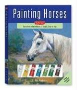 Cover of: Painting Horses Kit