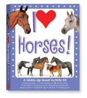 Cover of: I Love Horses