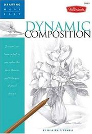 Cover of: Drawing Made Easy: Dynamic Composition