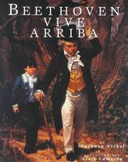 Cover of: Beethoven Vive Arriba (Art, Music and Theater) (Art, Music and Theater)