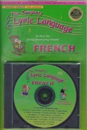 Cover of: The Complete Lyric Language