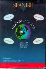 Cover of: Global Access: Spanish : Complete Language Course
