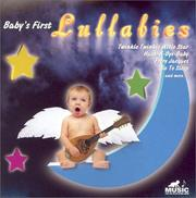 Cover of: Baby's First Lullabies (Babyªs First)