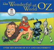 Cover of: The Wonderful World of Oz