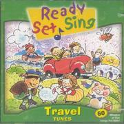 Cover of: Ready-Set-Sing Set (Ready-Set-Sing) |