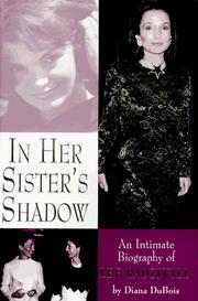 Cover of: In her sister