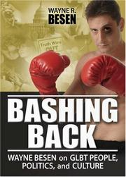 Cover of: Bashing Back
