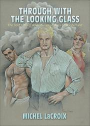 Cover of: Through with the Looking Glass