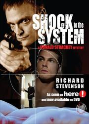 Cover of: Shock to the System | Richard Stevenson