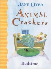 Cover of: Animal Crackers